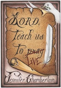 Lord, Teach Us To Live - Librerie.coop