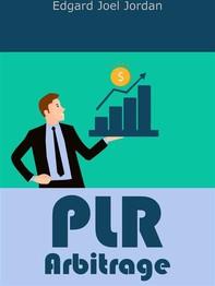 PLR Arbitrage - Librerie.coop
