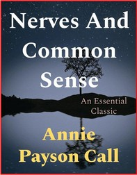 Nerves And Common Sense - Librerie.coop