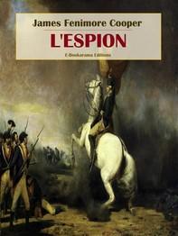 L'Espion - Librerie.coop