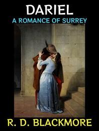Dariel: A Romance of Surrey - Librerie.coop