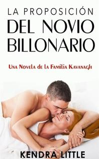 La Proposición del Novio Billonario - Librerie.coop