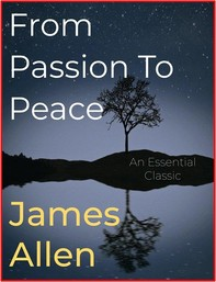 From Passion to Peace - Librerie.coop