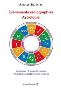 Événements radiographiés - Astrologie - Librerie.coop