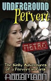Underground Pervert - Librerie.coop