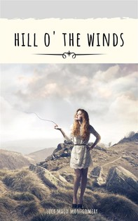 Hill O' the Winds  - Librerie.coop
