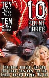 Ten Point Three - Librerie.coop