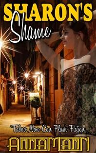 Sharon's Shame - Librerie.coop