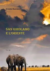 San Girolamo e l'Oriente - Librerie.coop