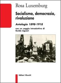 Socialismo, democrazia, rivoluzione - Librerie.coop