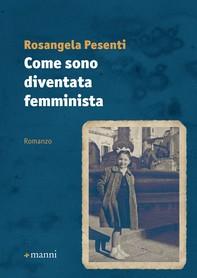 Come sono diventata femminista - Librerie.coop