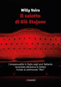 Il salotto di Giò Stajano - Librerie.coop