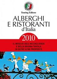 Alberghi e Ristoranti d'Italia 2010 - copertina