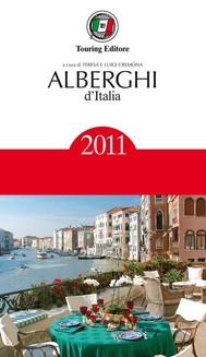 Alberghi d'Italia 2011 - copertina