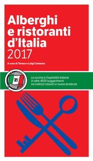 Alberghi e ristoranti d'Italia 2017 - copertina
