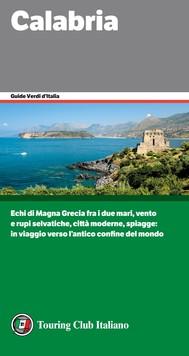Calabria - copertina
