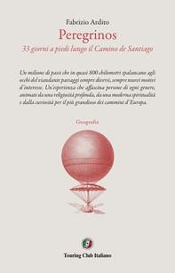Peregrinos - Librerie.coop