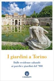 I giardini a Torino - copertina