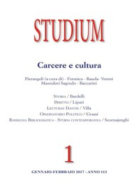 Studium - Carcere e Cultura - Librerie.coop