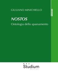 Nostos - copertina