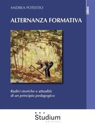 Alternanza formativa - Librerie.coop