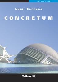 Concretum - copertina