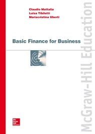Basic Finance for Business - copertina