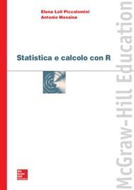 Statistica e calcolo con R - copertina