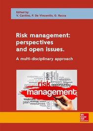 Risk management: perspectives and open issues - copertina
