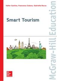 Smart Tourism - copertina