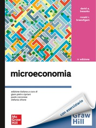 Microeconomia 4/ed - Librerie.coop