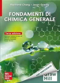Fondamenti di chimica generale 3/ed - Librerie.coop