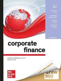 Corporate finance 3/ed - Librerie.coop