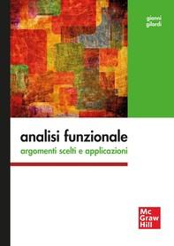 Analisi funzionale - Librerie.coop