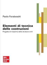 Elementi di tecnica delle costruzioni - Librerie.coop