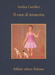 Il cane di terracotta - copertina