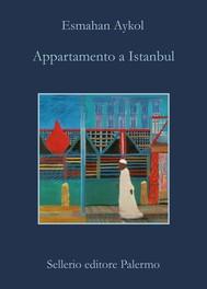 Appartamento a Istanbul - copertina
