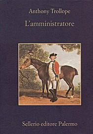 L'amministratore - copertina