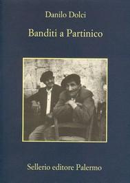 Banditi a Partinico - copertina