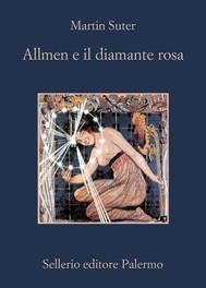 Allmen e il diamante rosa - copertina
