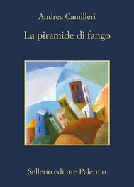 La piramide di fango - copertina