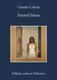 Amstel blues - copertina
