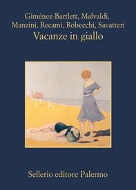 Vacanze in giallo - Librerie.coop
