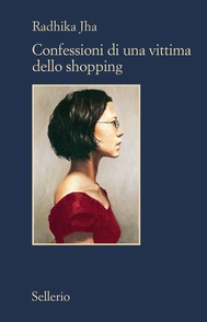 Confessioni di una vittima dello shopping - copertina