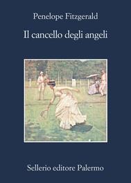 Il cancello degli angeli - copertina