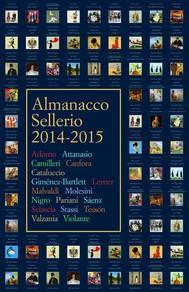 Almanacco Sellerio 2014-2015 - copertina