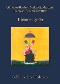 Turisti in giallo - Librerie.coop