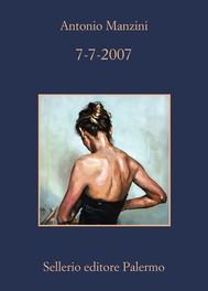 7-7-2007 - copertina