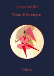 Notte di Ferragosto - copertina