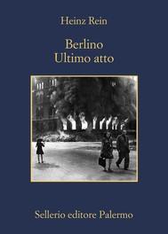 Berlino ultimo atto - copertina
